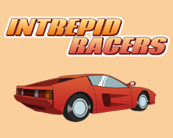 Intrepid Racers