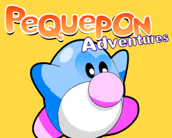 Pequepon Adventures